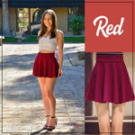 Load image into Gallery viewer, Stretchable High Waist Skirt