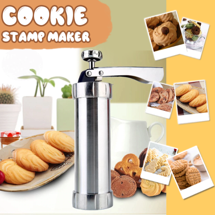 Cookie Stamp Maker