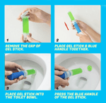 Load image into Gallery viewer, Toilet Cleaning Gel