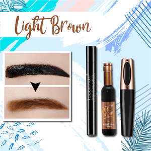 Sunkissed Waterproof Eye Makeup Kit