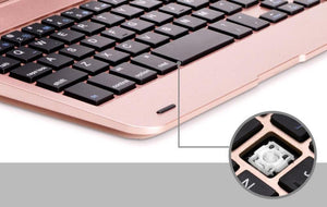 Wireless Bluetooth Keyboard For iPad Mini