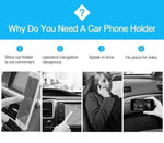 Load image into Gallery viewer, Automatic Infrared Sensor Phone Holder