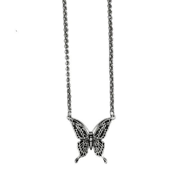 Butterfly Necklace - Small 1