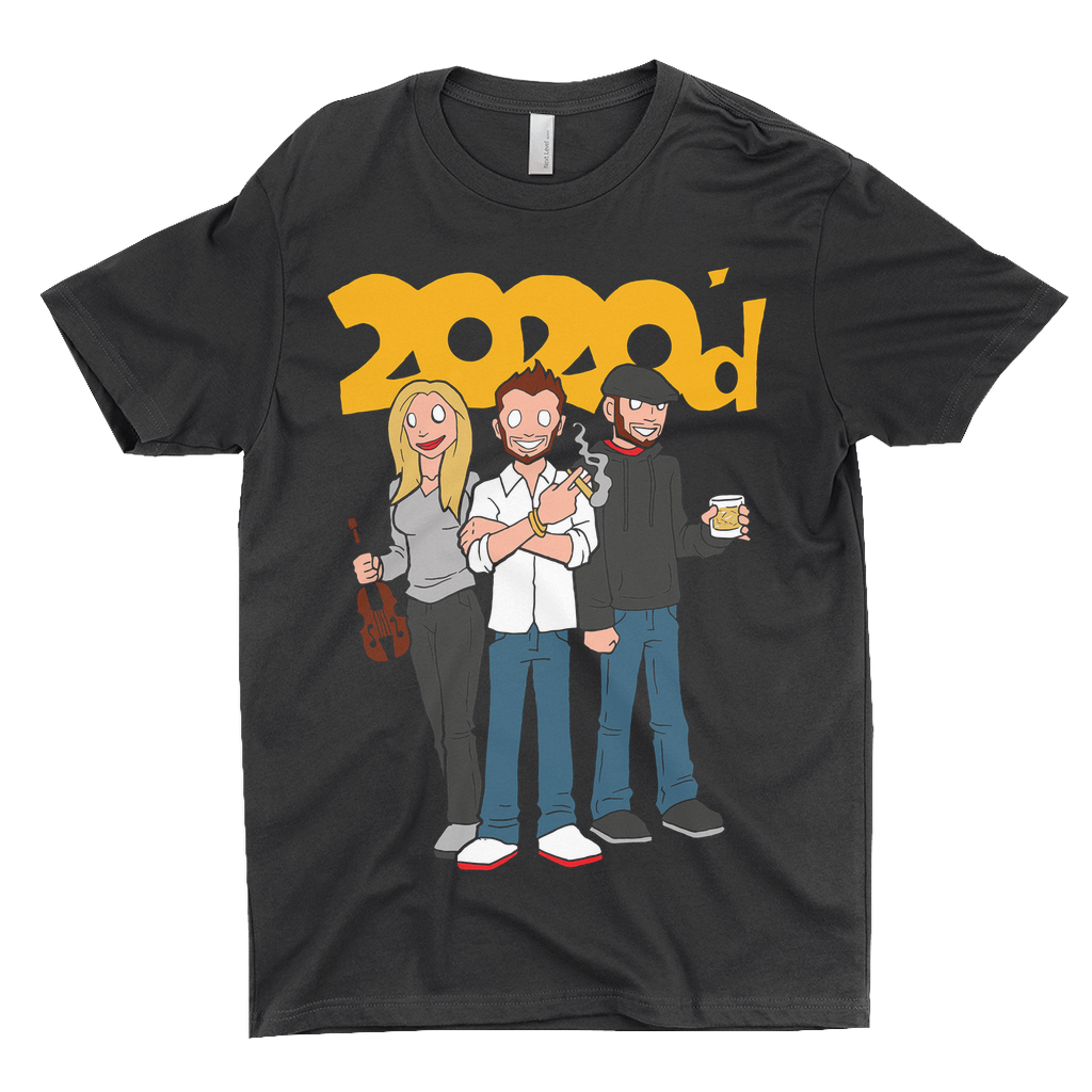 2020'd Cartoons Shirt
