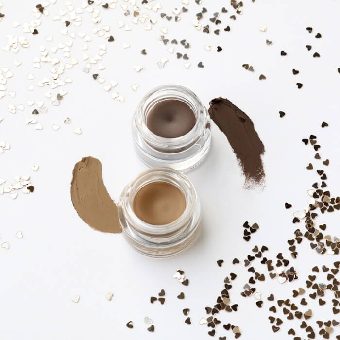 brow pomade butter