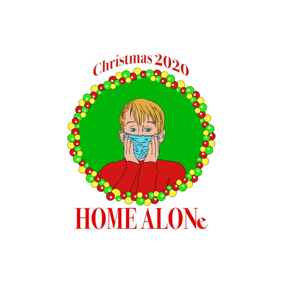 Christmas 2020 Home Alone
