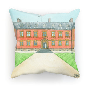 Tredegar House Rear Cushion