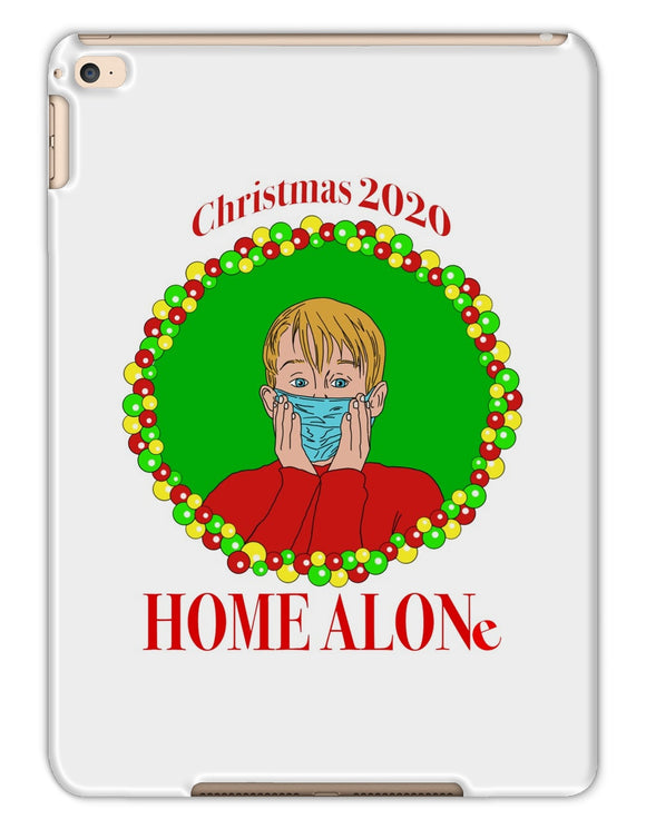 Christmas 2020 Home Alone Tablet Cases
