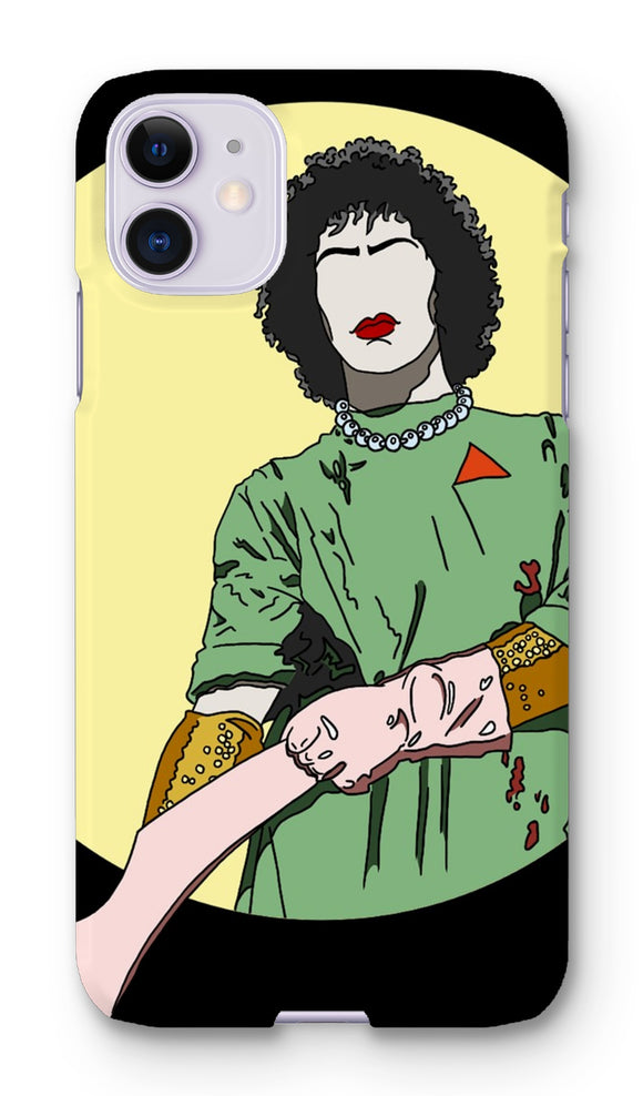 Frankenfurter Phone Case
