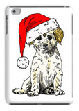 Christmas Doggy Tablet Cases