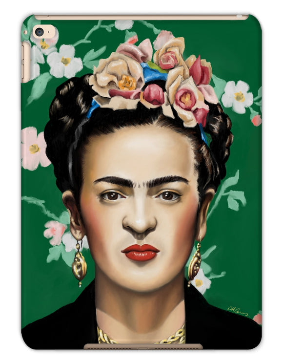 Frida Kahlo Tablet Cases