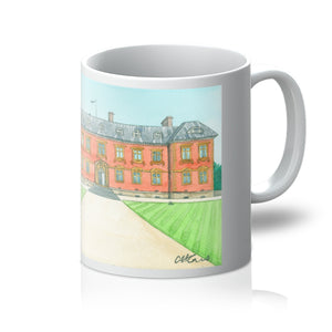 Tredegar House Rear Mug