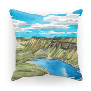 Llyn Y Fan Fach Cushion