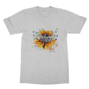 Dragonfly Softstyle T-Shirt