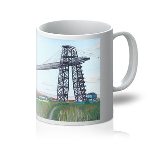 Transporter Bridge Mug