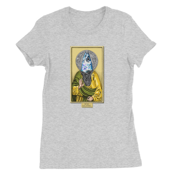 Holy Mackerel Women's Favourite T-Shirt