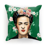 Frida Kahlo Cushion