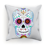 Sugar Skull Cushion