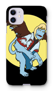 Flying Monkey Phone Case
