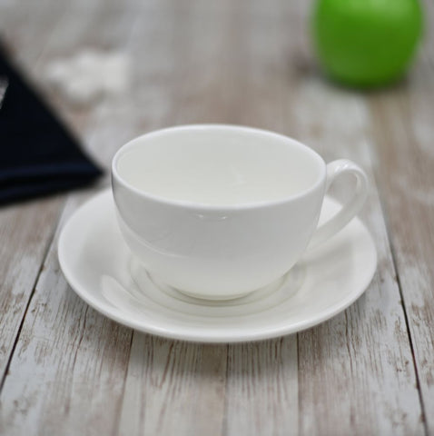Fine Porcelain 8 Oz
