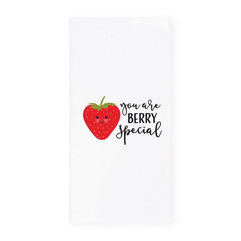You Are Berry Special Kitchen Tea Towel