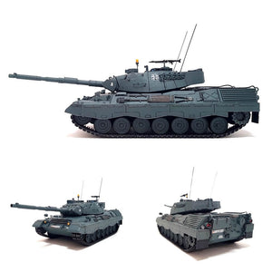 1:35 German LEOPARD 1A5 from ITALERI