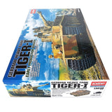 1:35 German TIGER I Heavy Tank Early Production Version - ACADEMY