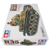 1:35 French Light Tank R35 - TAMIYA