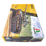 1:35 US Army M60A3 Main Battle Tank - ITALERI