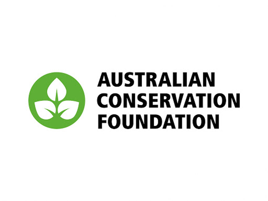 The Australian Conservation Foundation