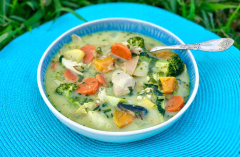 quirky-cooking-healing-chicken-soup-recipe