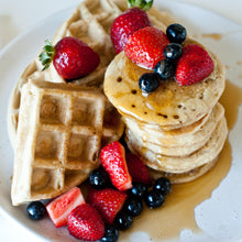 Load image into Gallery viewer, rimal_alternative_Low_carb_paleo_pancake_waffle_mix