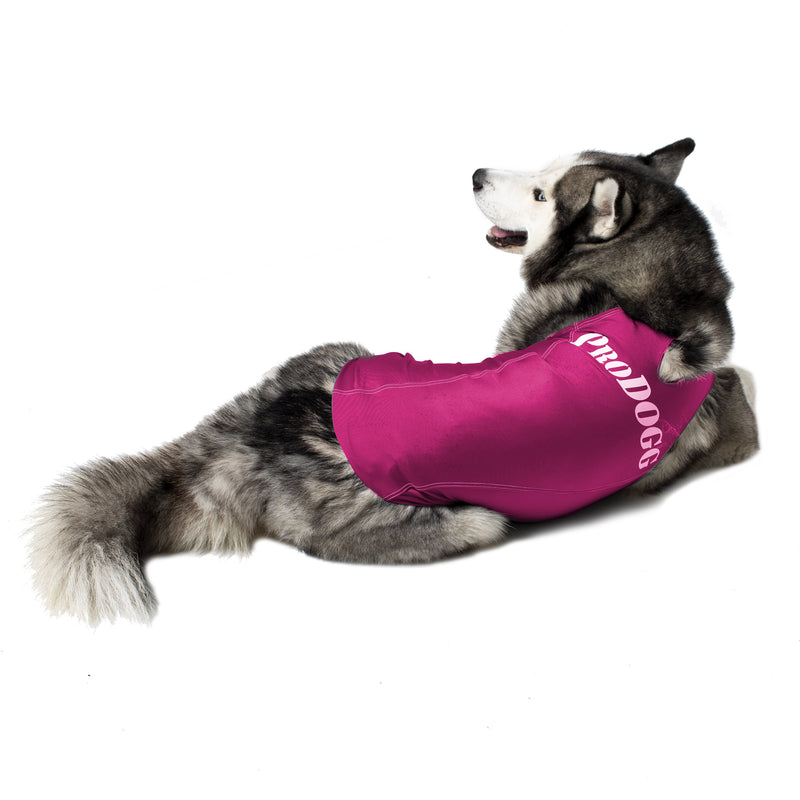 PRODOGG ANTI-ANXIETY COMPRESSION SHIRT FOR 3XL-5XL Large Dogs