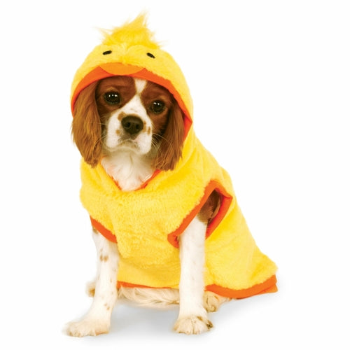 Duck Pet Hoodie Costume - Thorito's Closet