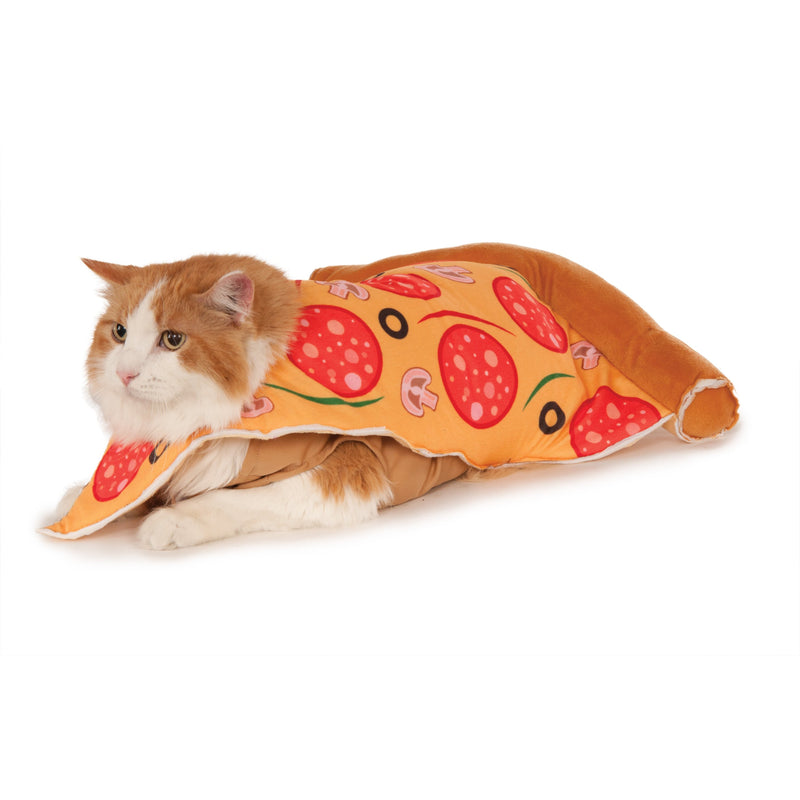 Pizza Slice Pet Costume - Thorito's Closet