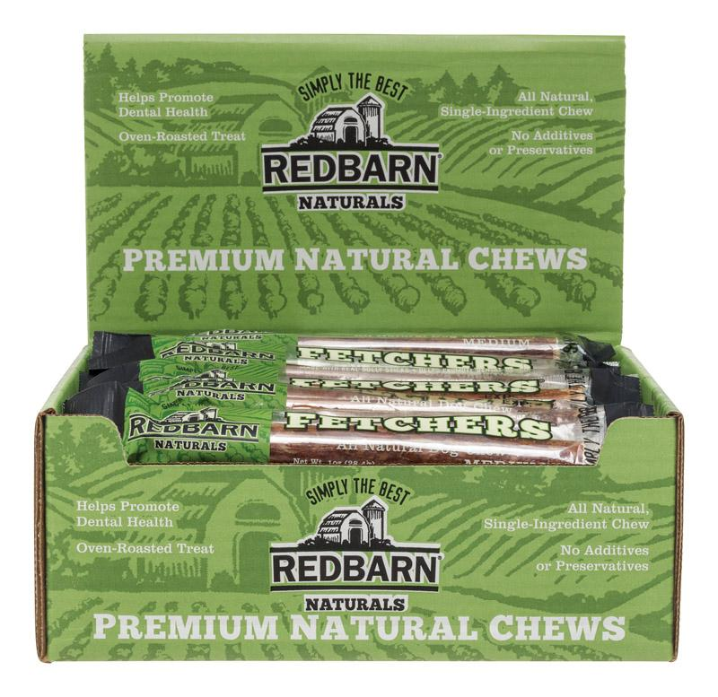 Redbarn  Naturals  Beef  Grain Free Chews  For Dog 9 in. 1 pk - Thorito's Closet