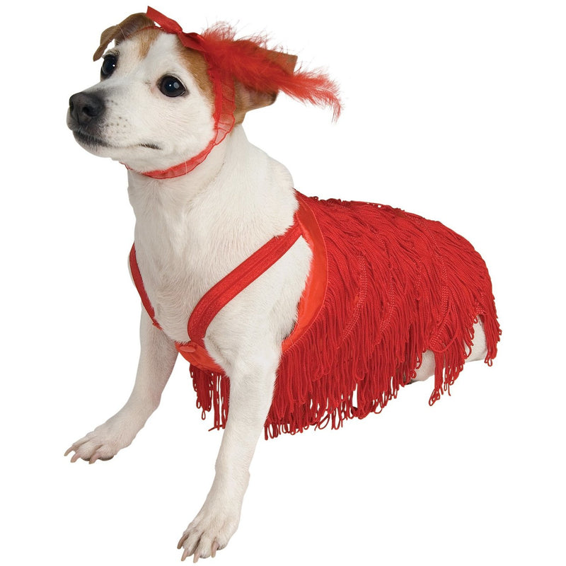 Flapper Dress Pet Costume - Thorito's Closet