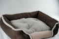 Soft Touch All Seasons Reversible 26'' Pet Bed - Thorito's Closet