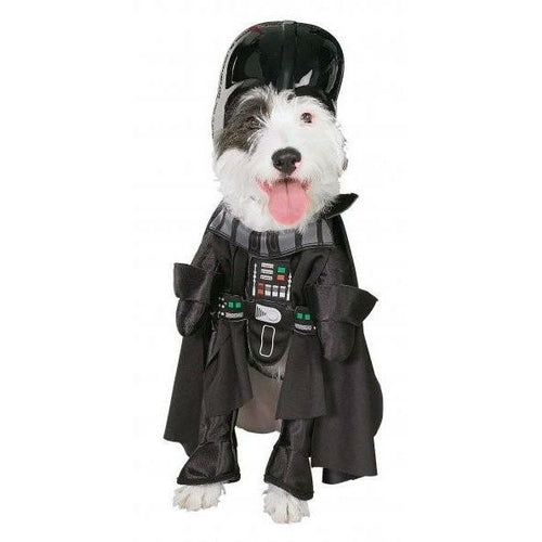 Darth Vader Star Wars Walking Pet Costume - Thorito's Closet