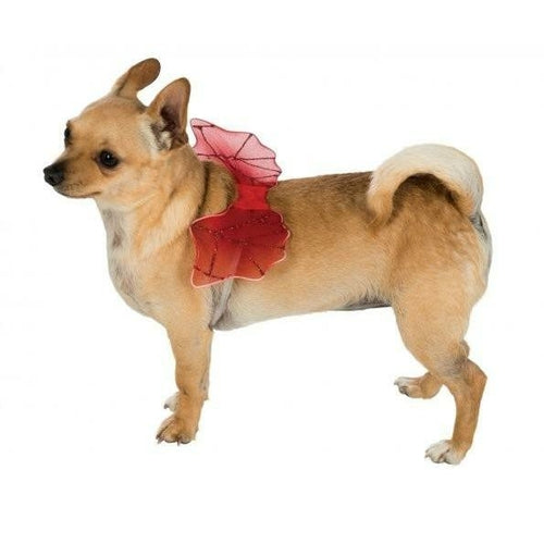 Devil Wings Pet Costume - Thorito's Closet