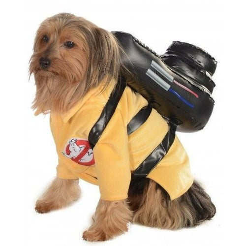 Ghostbusters Pet Costume - Thorito's Closet