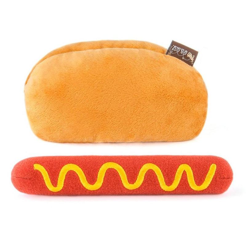Hot Dog Toy - Thorito's Closet