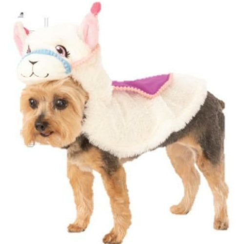 Llama Pet Costume - Thorito's Closet