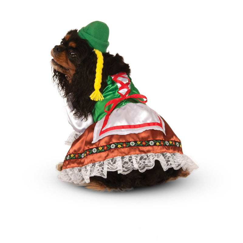 Oktoberfest Sweetie Pet Costume