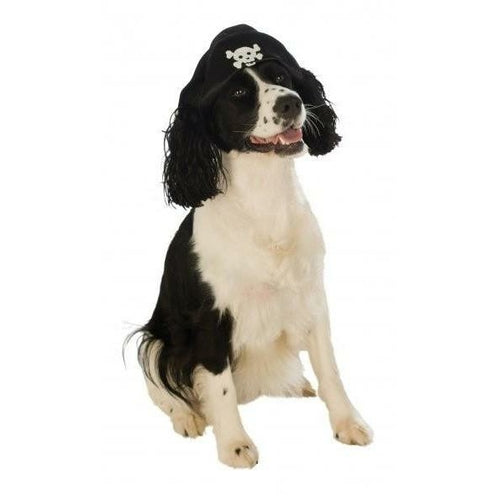 Pirate Boy Pet Hat - Thorito's Closet