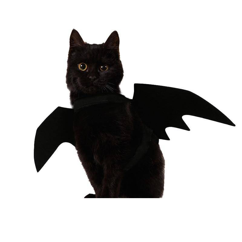 Bat Wing Costume For Pets Cats Dogs - Thorito's Closet