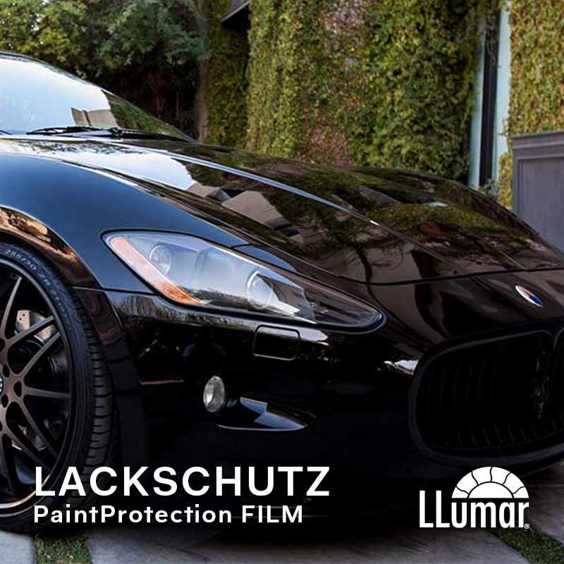 PPF Platinum EXTRA - PaintProtection Platinum 270 µ