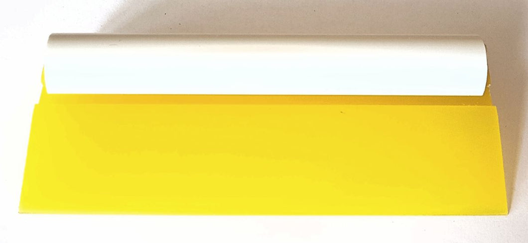 Turbo Squeegee Yellow short soft - Foliendealer.com