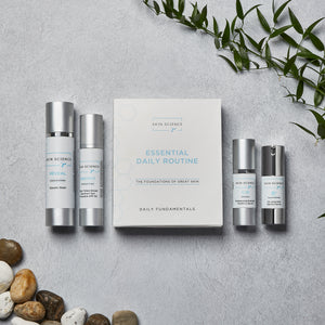 Essential Daily Routine Box - Skin Science UK