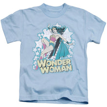 Load image into Gallery viewer, Wonder Woman Short Sleeve Shirt